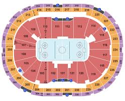Centre Videotron Seating Charts