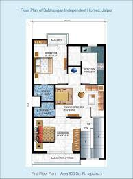 700 square feet home plans inspirational 900 square feet house plan incredible design 11 500 square