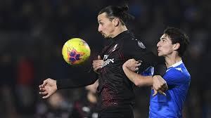 Le pagelle di Brescia-Milan 0-1: Donnarumma insuperabile ...