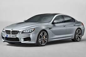 Coupe Series bmw m6 2014 : 2018 BMW M6-Gran-Coupe