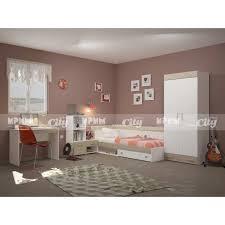 Изпрати запитване относно мебели за тинейджъри за детски стаи до фирмата, която предлага продукта. Detska Staya Siti 170