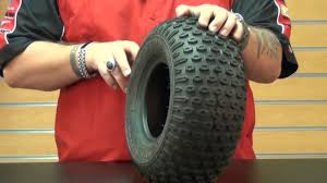 <b>Kenda K290 Scorpion</b> Rear ATV Tire Review - YouTube