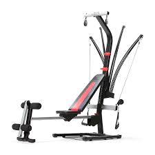 Bowflex Pr1000 Workout Chart Bowflex Pr1000 Home Gym Bowflex
