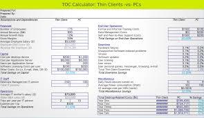 Vdi Thin Clients Or Pcs