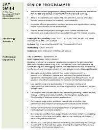 sas resume sample computer programmer resume examples entry level sas programmer