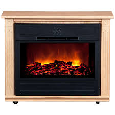 modern decoration heat surge fireplace roll ideas even glow electric set battery operated candles fire