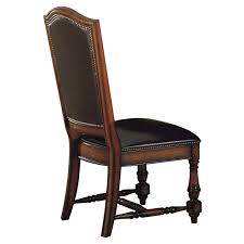 rustic leather dining chairs. Furniture Distressed Leather Dining Chair Fascinating Rustic Of Popular And Room Trend Chairs