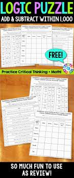 best ideas about thinking skills st century engage your students this end of the year math activity and get them practicing