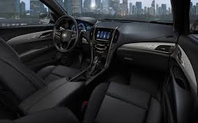 2018 cadillac ats interior. plain 2018 2018 cadillac ats interior in