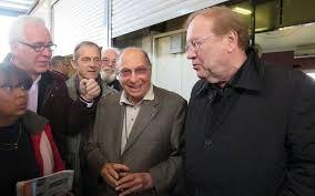 Serge dassault, the billionaire french defence industrialist and politician, has died at his office in paris aged 93. Video Municipales A Corbeil Serge Dassault Retrouve Son Bras Droit Le Parisien