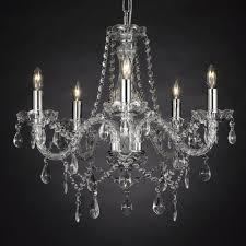hall chandelier light