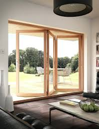 impressive sliding folding patio doors fold french imposing tri fold patio doors uk