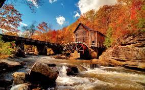 Best 63+ Autumn Wallpaper on ...