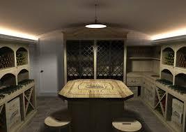 wine cellar furniture. Wine Cellar Cabinet With Steel Gated Doors Furniture