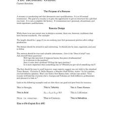 First Job Resume Objective Examples Examples Of Resumes Within