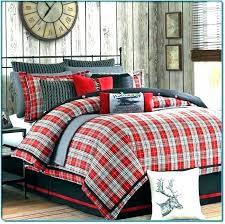 tartan bedding green comforter best boys sets ideas on navy blue
