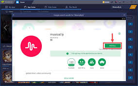 Musically Ly For Pc Windows 10 8 7 And Mac Os Free