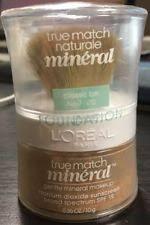 item 3 l oreal true match gentle mineral makeup foundation clic tan n6 7 l oreal true match gentle mineral makeup foundation clic tan n6 7