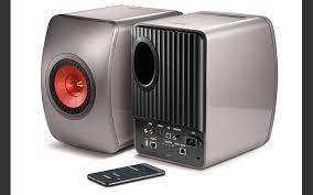kef ls50 wireless nocturne . 1 kef ls50 wireless nocturne e