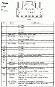 2003 ford explorer wiring diagram & wiring diagram for 2003 ford 2003 ford explorer radio aux input at 2003 Ford Explorer Wiring Harness