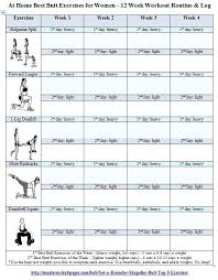 Free Gym Workout Chart Download Mp45 Workout Free Maxnovags Blog