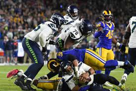 La Rams Depth Chart 2018 Winners And A Lot Of Losers From A Pitiful Seahawks Loss To