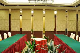 modern office furniture fabric soft cover movable partition walls for conference room