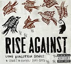 <b>Rise Against</b> - <b>Long</b> Forgotten Songs: B-Sides & Covers 2000-2013 ...