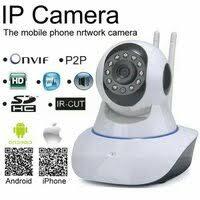 «<b>IP HD</b> WiFi Camera T5826Y» — <b>Камеры</b> видеонаблюдения ...