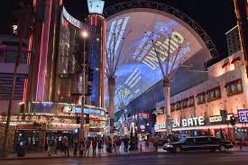 Las Vegas Light Show 2018 Fremont Street Experience Wikipedia