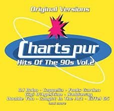 Charts Pur Hits Of The 90s Charts Pur Hits Of The 90s 2