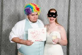 Hillary and Craig Photo Booth | Little Rock Arkansas Wedding Photographer —  Photography by KES Weddings