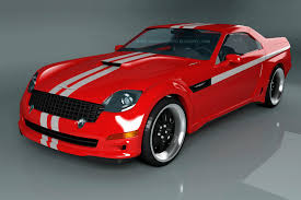 ford new car release 20142015 Ford Thunderbird Convertible Release Date and Price  2016