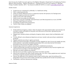 Fine Resume Job Description Samples Contemporary Resume Ideas