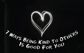 40 Ways Being Kind To Others Is Good For You Live Life Healthy Gorgeous Live Is Good