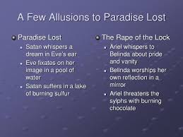 essay writing tips to paradise lost essay questions  paradise lost on the planet from the creators of sparknotes milton also emphasizes the physical nature of the love between adam and eve