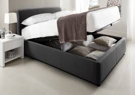 Ottomans For Bedroom Ottoman Beds Wooden Ottoman Beds Time4sleep