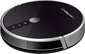 LIECTROUX C30B Robotic Vacuum Cleaner 2D Map ... - Amazon.com