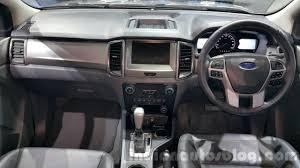 new car 2016 thailandIndiabound new Ford Endeavour  Motorshow Focus
