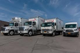 DeCarolis Truck Leasing Rental Repair Service Company