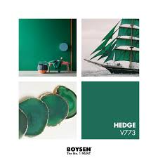 Boysen Virtuoso Color Chart Featured Color Virtuoso V773 Hedge Boysenpaints Boysen
