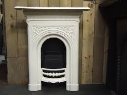 small victorian cast iron bedroom fireplace victorian bedroom fireplace for