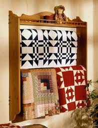 32 best Quilt Rack Plans | Quilt Hanger Plans images on Pinterest ... & This is your woodworking search result for QUILT RACK WALL MOUNTED  woodworking plans and information at WoodworkersWorkshop® Adamdwight.com