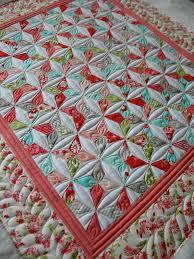 Jenny's Doodling Needle: Lisa's Quilt & Lisa's Quilt Adamdwight.com