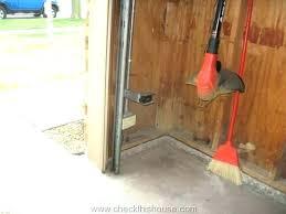 interesting garage door safety sensor s sears opener bypass