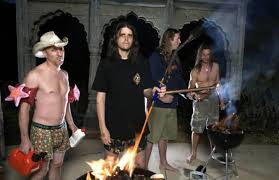 Tool Get Every Album In Itunes Top 10 Chart In A Single Day