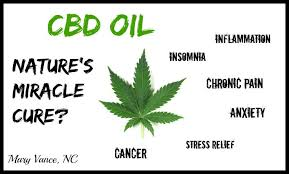 medical benefits cannabis oil