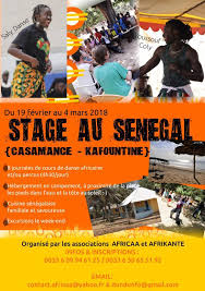 Ateliers Stages Africaa
