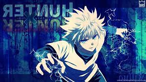 Hunter X Hunter Wallpaper Hd For Pc ...
