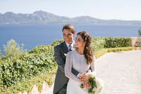 SERVING LOOKS: Rafael Nadal shares wedding photos after ...